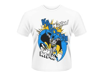 BATMAN KABOOM! T-Shirt - Medium