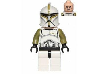 Lego Star Wars Figurer - Clone trooper sergant 75000 NY - Uddevalla - Lego Star Wars Figurer - Clone trooper sergant 75000 NY - Uddevalla