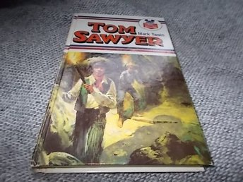 Mark Twain Tom Sawyer INB