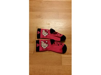 Hello Kitty strumpor, 21-24