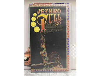 "Jethro Tull / ""25th Anniversary Video"""