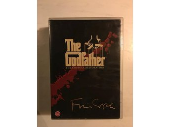 The Godfather-The Coppola restation/5-disc