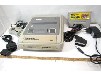 Super Famicom konsol, Japan