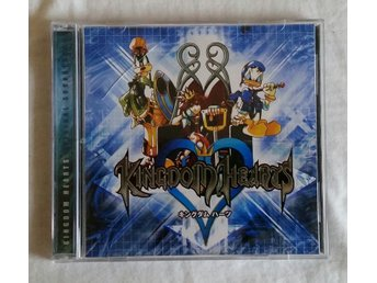 Kingdom Hearts Soundtrack OST