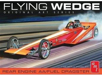 Flying Wedge Dragster AA/Fuel Dragster