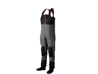 Scierra Tundra V2 Neo Waders Stocking foot -Large-