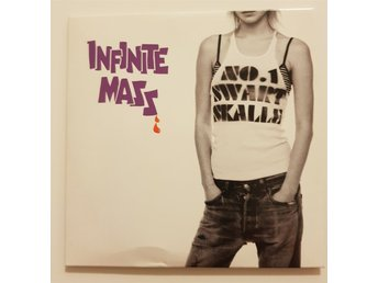 Infinite Mass – No.1 Swartskalle - CD Singel!