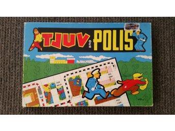 Tjuv Och Polis - Alga (335671737) ᐈ Köp på Tradera 47f871f24be87