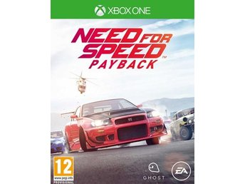 Need for Speed / Payback (XBOXONE)
