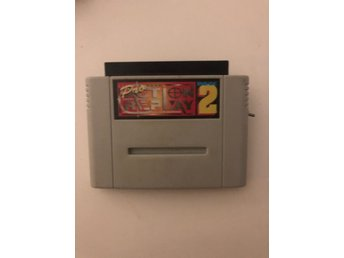 PRO Action replay 2 superNintendo