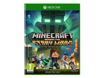 Minecraft Story Mode: Season 2 (XBOXONE)