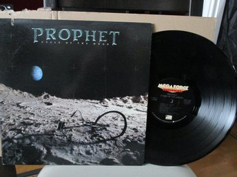 Prophet - Cycle Of The Moon 1988 (HR/USA/S.Metaxas/R.Arcara/M.Sterlacci)