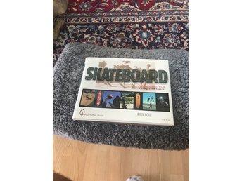 7ab5d8cd0aa3 ᐈ Köp Skateboard & inlines på Tradera • 245 annonser