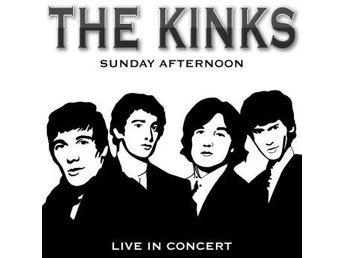 Kinks: Sunday Afternoon (CD) - Nossebro - Kinks: Sunday Afternoon (CD) - Nossebro