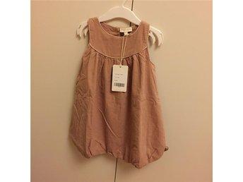 Ny Pompdelux klänning, strumpbyxor 98 - Lerberget - Ny Pompdelux klänning, strumpbyxor 98 - Lerberget