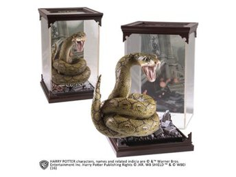 Harry Potter Skulptur Nagini