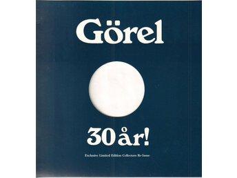 "ABBA - HOVAS VITTNE & GÖREL (TESTPRESS) 2x12"" - Nacka - ABBA - HOVAS VITTNE & GÖREL (TESTPRESS) 2x12"" - Nacka"