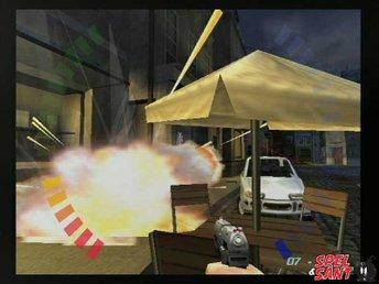 007 Agent Under Fire Classics - Norrtälje - 007 Agent Under Fire Classics - Norrtälje