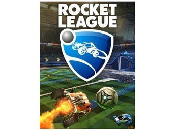 Rocket League - Digitalkod