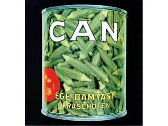 CAN - EGE BAMYASI. LP