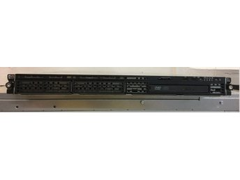 HP Proliant DL120 G5 E3110 3GB 1xPSU