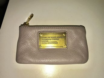 Marc by Marc Jacobs portmonnä key pouch