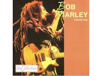 Bob Marley – Volume Four - Stir It Up - CD