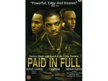 Paid In Full (Wood Harris, Mekhi Phifer)
