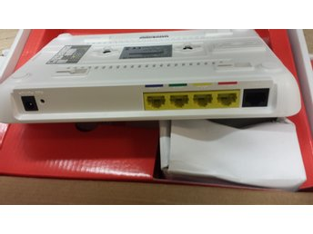 Inteno 6 porthanterad gigabit switch