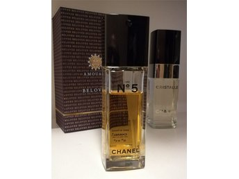 Chanel N•5 100ml edt