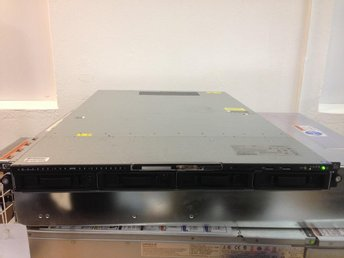 HP Proliant DL320 G6 1xE5502 4GB 1xPSU