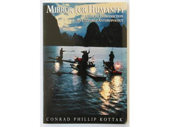 Mirror for humanity - introduktion to cultural anthropology