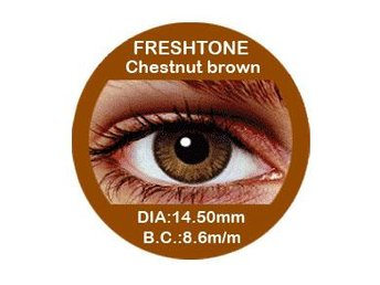 Freshtone Chestnut Brown Lins 1års