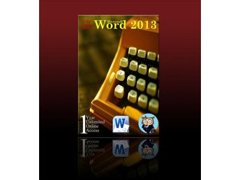 Microsoft Word 2013 Online Course Bundle [85% Off]