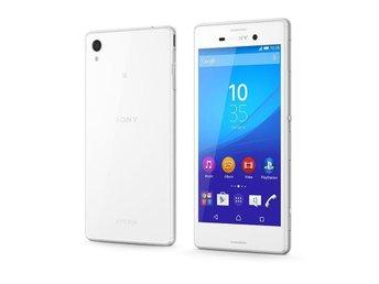 Sony M4 Aqua Vit. Mobiltelefon, smartphone. Helt ny! - Kristianstad - Sony M4 Aqua Vit. Mobiltelefon, smartphone. Helt ny! - Kristianstad