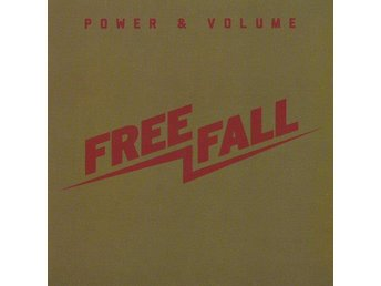 "Free Fall -Power and volume 7"" S/S Soundtrack of our lives - Motala - Free Fall -Power and volume 7"" S/S Soundtrack of our lives - Motala"