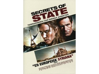 Secrets of state (DVD)