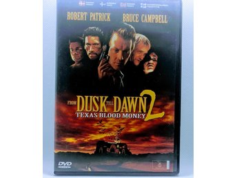 From dust till dawn 2