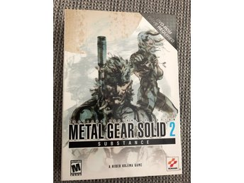 PC Metal gear solid 2 Substance