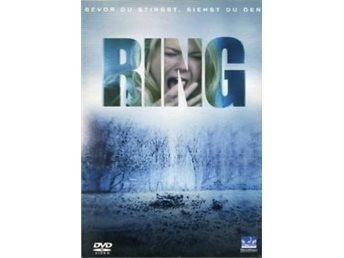 The Ring - 2002 (US remake) Dvd