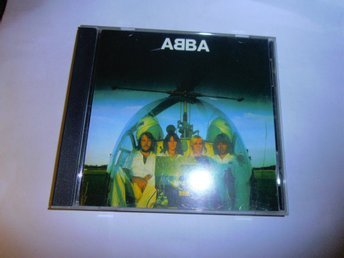 Abba - Waterloo/Arrival (Cd)