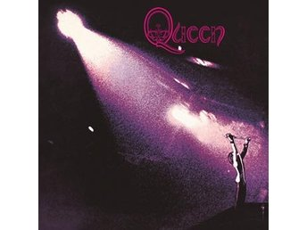 Queen: Queen 1973 (2011/Rem) (CD)