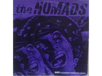 The Nomads  titel*  She Pays The Rent* 7