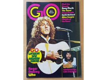 GO 2/74 The Who DEEP PURPLE Alice Cooper mm