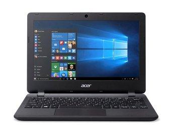Acer dator / laptop, 11 tum, 2-4 GB RAM, 32 GB SSD / 500 GB HDD, Win 10, Office - Karlstad - Acer dator / laptop, 11 tum, 2-4 GB RAM, 32 GB SSD / 500 GB HDD, Win 10, Office - Karlstad