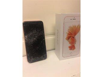 Defekt iPhone 6s - Mölnlycke - Defekt iPhone 6s - Mölnlycke