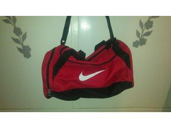 Sport bag - öjebyn - Sport bag - öjebyn