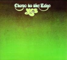 Yes: Close to the edge 1972 (Digi/Rem) (CD Blu-ray) - Nossebro - Yes: Close to the edge 1972 (Digi/Rem) (CD Blu-ray) - Nossebro