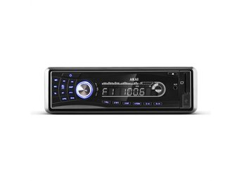 Akai ACA10 bilradio Fm RDS USB SD MP3