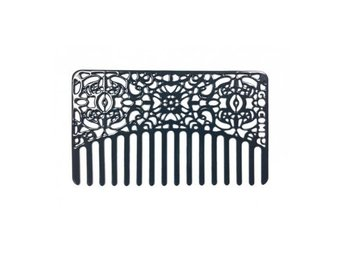 Go Comb Midnight Lace